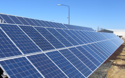 Solar Schools in Bath County Show New Benchmark for Renewables