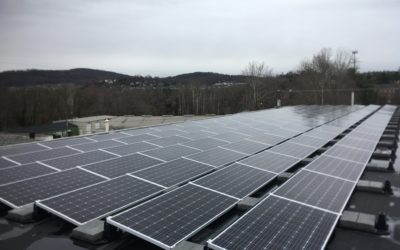 Sun Day Solar Case Study: MS Events