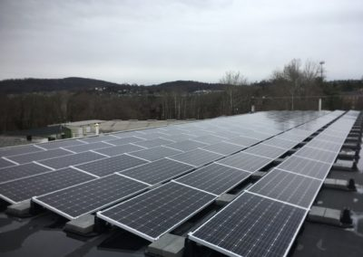 SunDay Solar Case Study: MS Events