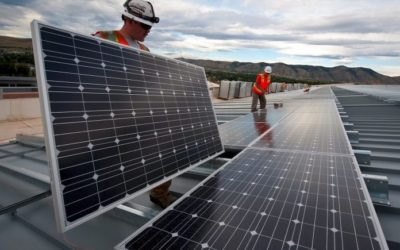 Ivy Main – It's time for the General Assembly to side with customers, not utilities, on solar
